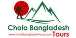 cholo bangladesh tours logo