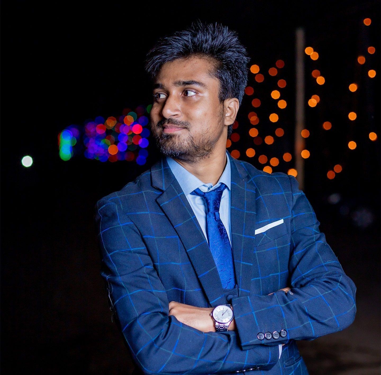Mehedi Hasan Rocky